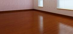 实木地板有哪些好处?