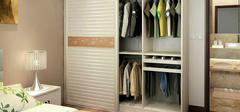 冬季到了,卧室衣柜应该如何保养呢?