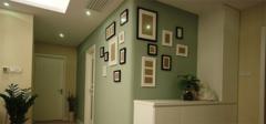墙面装饰 混搭材料巧用搭配