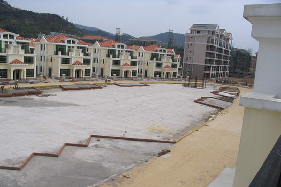 屋顶防水材料