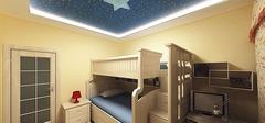儿童房装修设计有哪些注意事项?