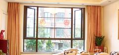隔音窗帘材料有哪些?