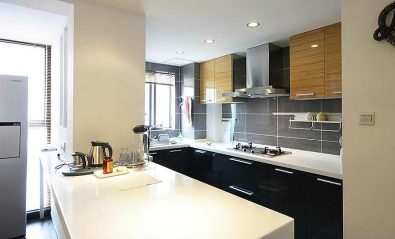 厨房电器保养方法