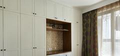 挑选卧室衣柜的方法有哪些?