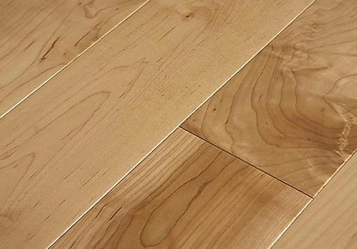 验收实木地板的要点