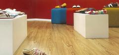 环保地板的挑选窍门有哪些?