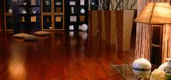 实木地板的养护窍门有哪些?