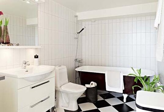 卫生间风水禁忌之厕所风水