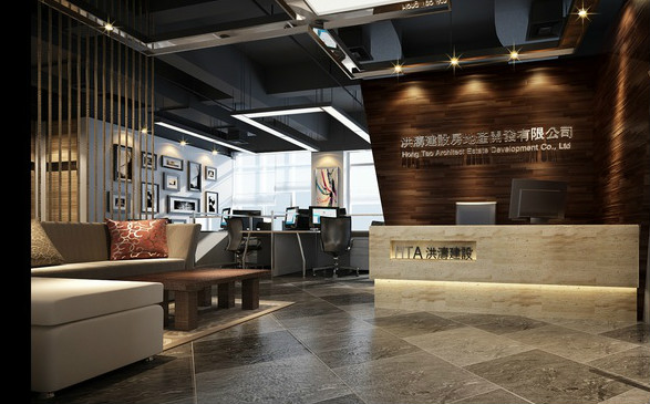 办公室的时候,公司的形象墙是非常重要的。它一般用来展示公司的企业文化,从而给人留下深刻的印象,提高公司的知名度。那在设计办公室形象墙时需要注意什么呢?    1、办公室装修色调   颜色办公室装修的关键所在。一般文化类的公司宜采用彰显古朴、稳重的木色、黑色、红色;食品类公司宜采用健康卫生的蓝色、果绿色,可见在选择色调的时候要根据公司的主要产业来判断。   2、造型   除了颜色之外,形状也是非常重要的。在设计造型时需要与公司的行业性质、产品定位、企业文化相匹配。    3、材质   在设计办公室形象墙时,