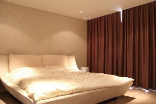 卧室墙面装饰