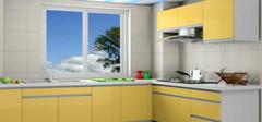 整体厨房的特点及使用注意事项