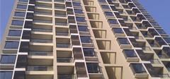 锌钢百叶窗的特性,锌钢百叶窗的优点