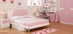 儿童房装修材料有哪些选购方法?
