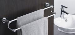 卫浴五金挂件什么材质的好?