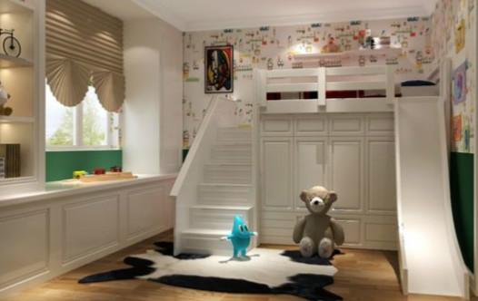 儿童房装修材料