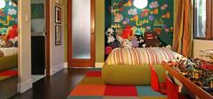儿童房装修原则有哪些?