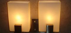 卧室床头壁灯的高度以及选购要求