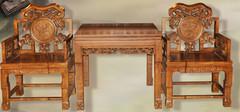 香樟木家具的价格,香樟木家具的优点