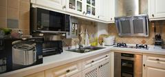 厨房电器保养方法有哪些?