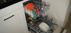 家用洗碗机有哪些分类?