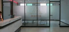 办公室隔断墙设计注意事项有哪些?