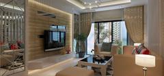 客厅装修设计必知的三大要素