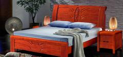 挑选实木床的要素有哪些?