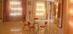 家装窗帘选购时有哪些注意事项?