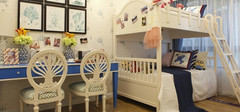 儿童房装修有哪些注意事项?