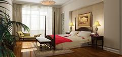 卧室装修色彩选择,卧室色彩搭配技巧
