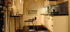 浅析厨房装修注意事项