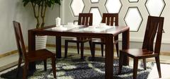 实木餐桌有哪些保养知识点?