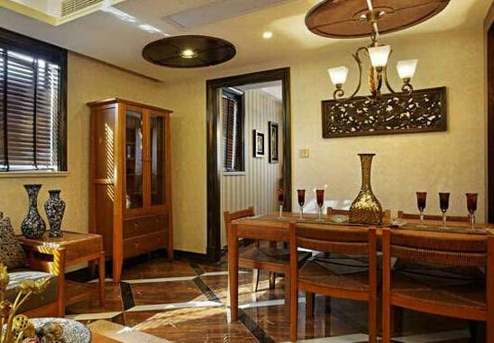 赏中式家具