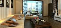 新中式风格沙发有哪些特点?