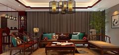 赏中式家具,学中式家居搭配之道!