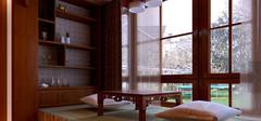 家居阳台设计以及阳台设计形式