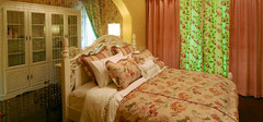 大户型的卧室装修5大要点