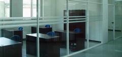 家装玻璃隔断墙不同种类的区别