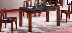 实木餐桌的挑选技巧有哪些?
