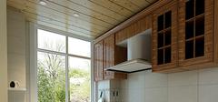 桑拿板吊顶在施工时有哪些误区?