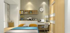 卧室家具的设计窍门有哪些?