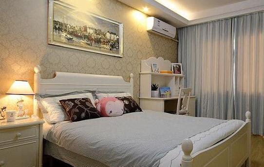 卧室装修舒适为主