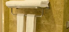 毛巾架时间长了为什么会生锈?