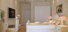 卧室颜色风水,让人睡得安心!