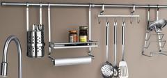 厨房置物架有哪些必备的特性?