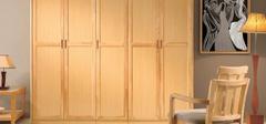 实木衣柜的挑选窍门有哪些?