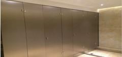 卫生间隔断用哪些材料好