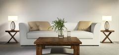 中式沙发的选购窍门有哪些?