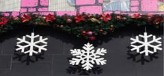 圣诞装饰该如何搭配