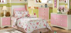 卧室装潢设计的三大原则介绍